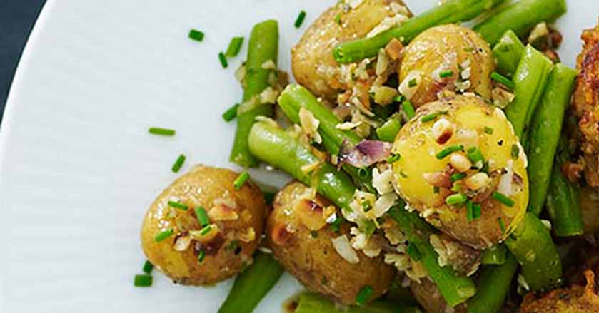 sund kartoffelsalat opskrift