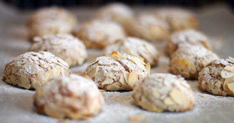 Bocconcini del Nonno – italienske mandelkager