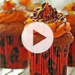 gulerod muffins græskar opskrift video