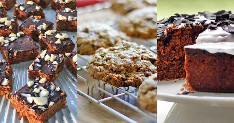 3 nemme glutenfri kager