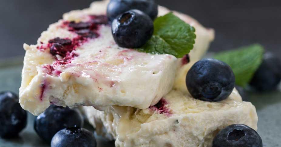 antiinflammatorisk opskrift dessert semifreddo velsmurt weisdorf kreutzer