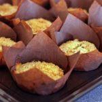 opskrift glutenfri citronmuffins muffins kage