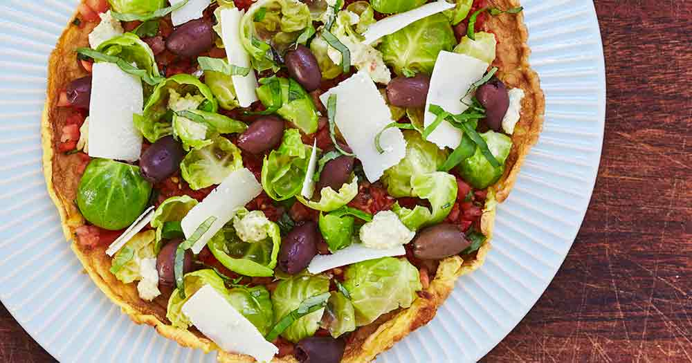 antiinflammatorisk hjemmelavet sund pizza opskrift velsmurt weisdorf