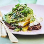 opskrift antiinflammatorisk morgenmad avocado æg topform