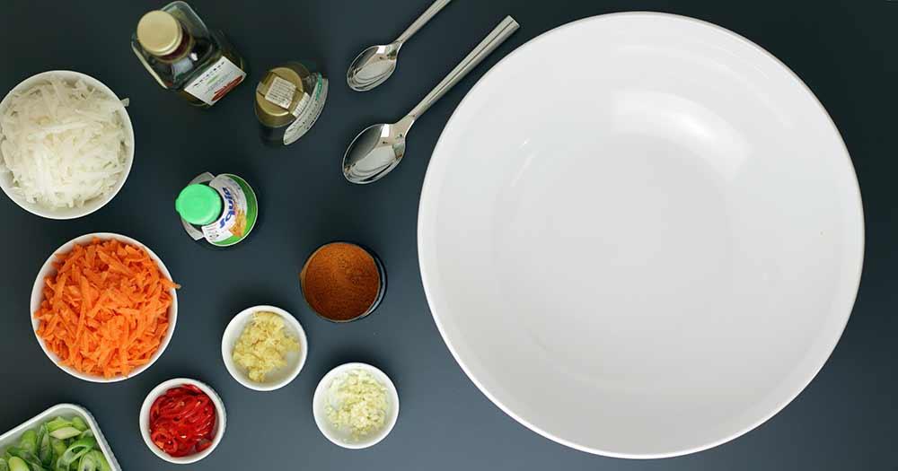 opskrift hjemmelavet kimchi antiinflammatorisk